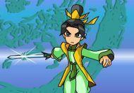 Imagen del juego: Chinese Wushu
