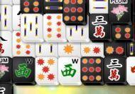 Mahjong en blanco y negro 2
