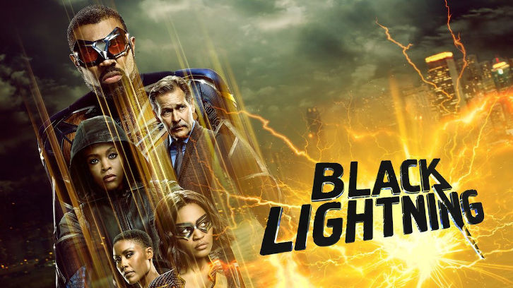 Black Lightning 1x05 Espa&ntildeol Disponible