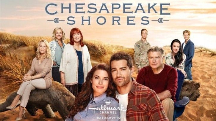 Chesapeake Shores 3x06 Espa&ntildeol Disponible