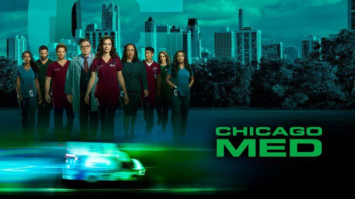 Chicago Med 1x13 Espa&ntildeol Disponible