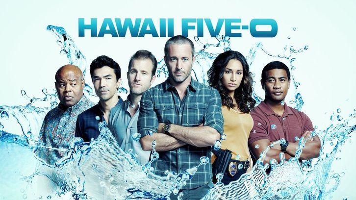 Hawai five (Hawai 5.0) 9x15 Vose Disponible