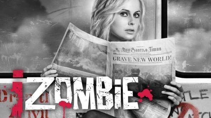 iZombie 4x03 y 4x04 Espa&ntildeol Disponible
