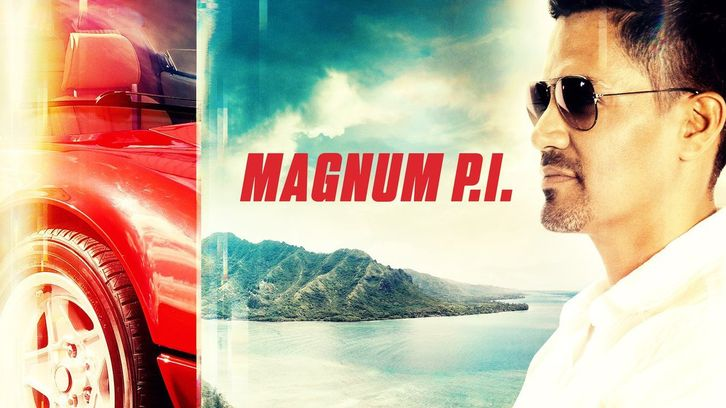Magnum PI (2018) 1x01 Vose Disponible