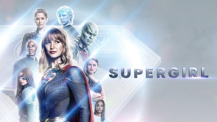 Supergirl 4x01 Espa&ntildeol Disponible