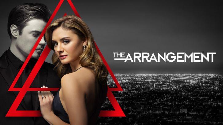 The Arrangement 2x02 Espa&ntildeol Disponible