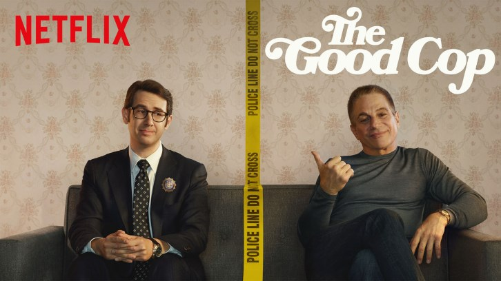 The Good Cop Temporada 1 Espa&ntildeol y Vose Disponible