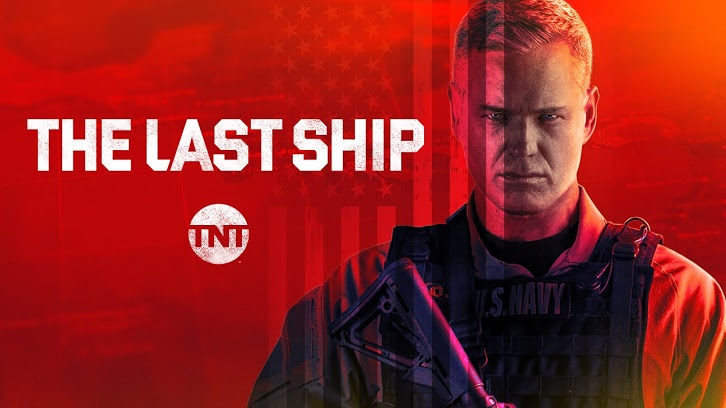 The Last Ship 5x10 Espa&ntildeol Disponible