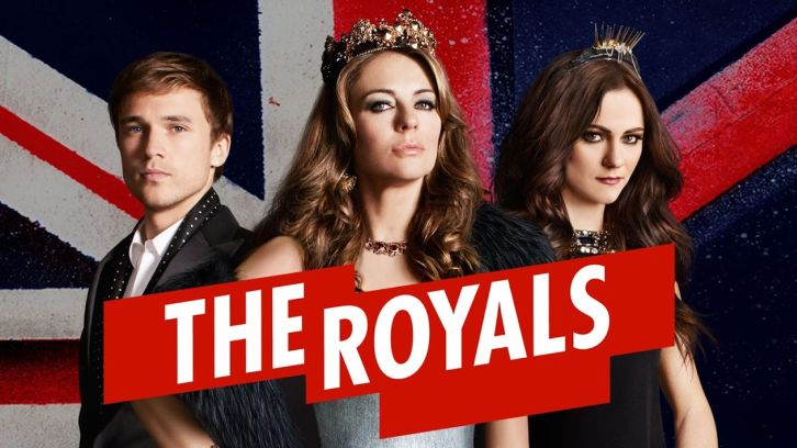 The Royals 4x10 Espa&ntildeol Disponible