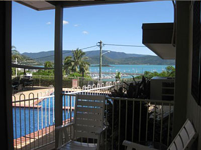 Three Bedroom Whitsunday Accommodation