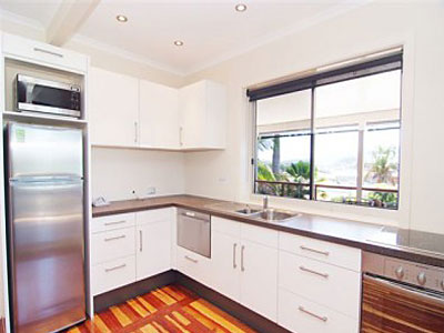 Two Bedroom Airlie Beach Apartments