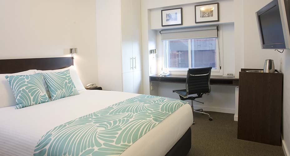 melbourne cbd accommodation