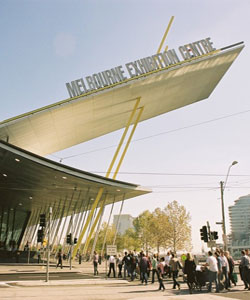Melbourne Convention and Exhibition Centre