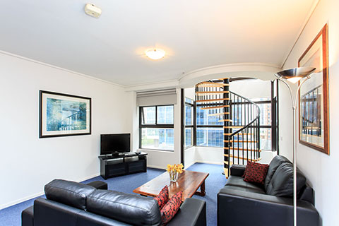 Deluxe Apartments Melbourne