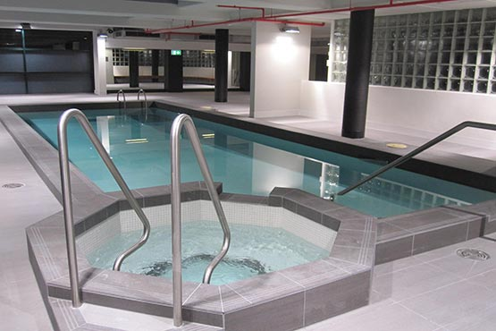 Melbourne Accommodation Pool