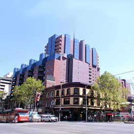 Paramount Serviced Apartments Melbourne