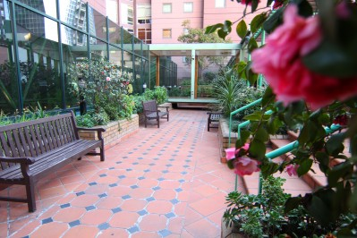 Melbourne Serviced Apartments Garden