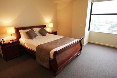 Penthouse Accommodation Melbourne