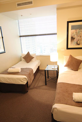 Penthouse Apartments Melbourne