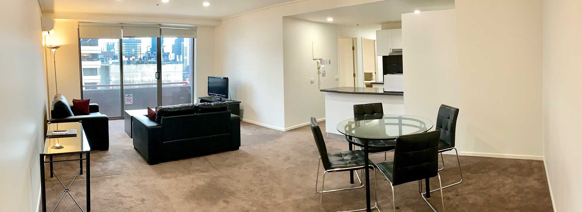 Pleasant Melbourne 3 Bedroom Apartments Paramount Serviced Download Free Architecture Designs Ponolprimenicaraguapropertycom