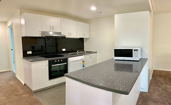 Two Bedroom Serviced Apartments Melbourne