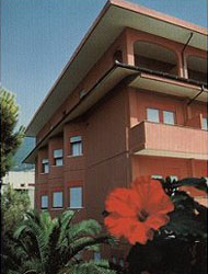 Monterosso Hotel
