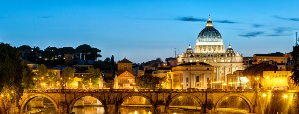 Eternal Rome & Beyond