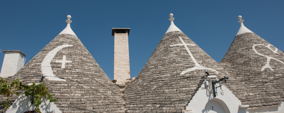 Bari | A Trulli Unique Tour