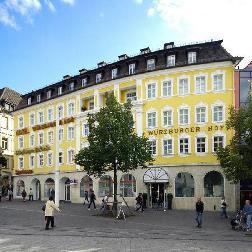 Wurzburg Hotel