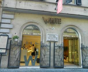 Rome Hotel