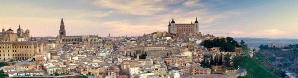 Andalucia & Toledo