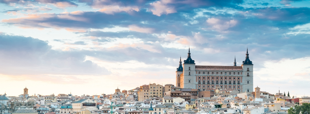 Malaga | Spain's Southern Jewels