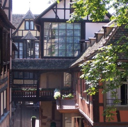 Strasbourg Hotel