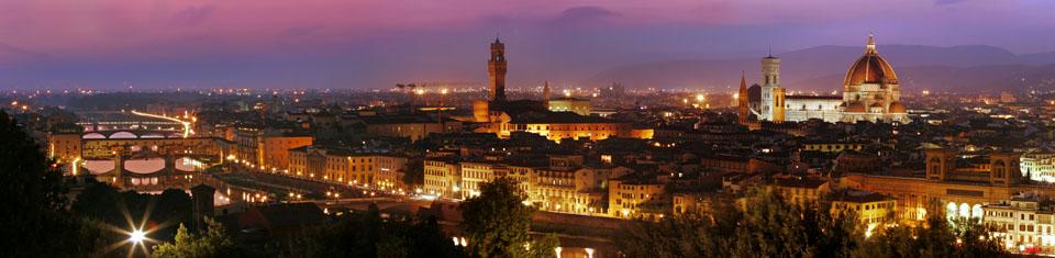 Rome | Leonardo Rail Tour
