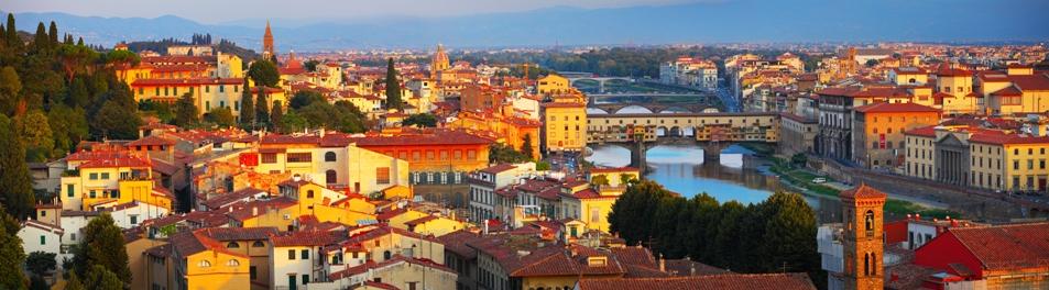 Rome | Tiziano Tour