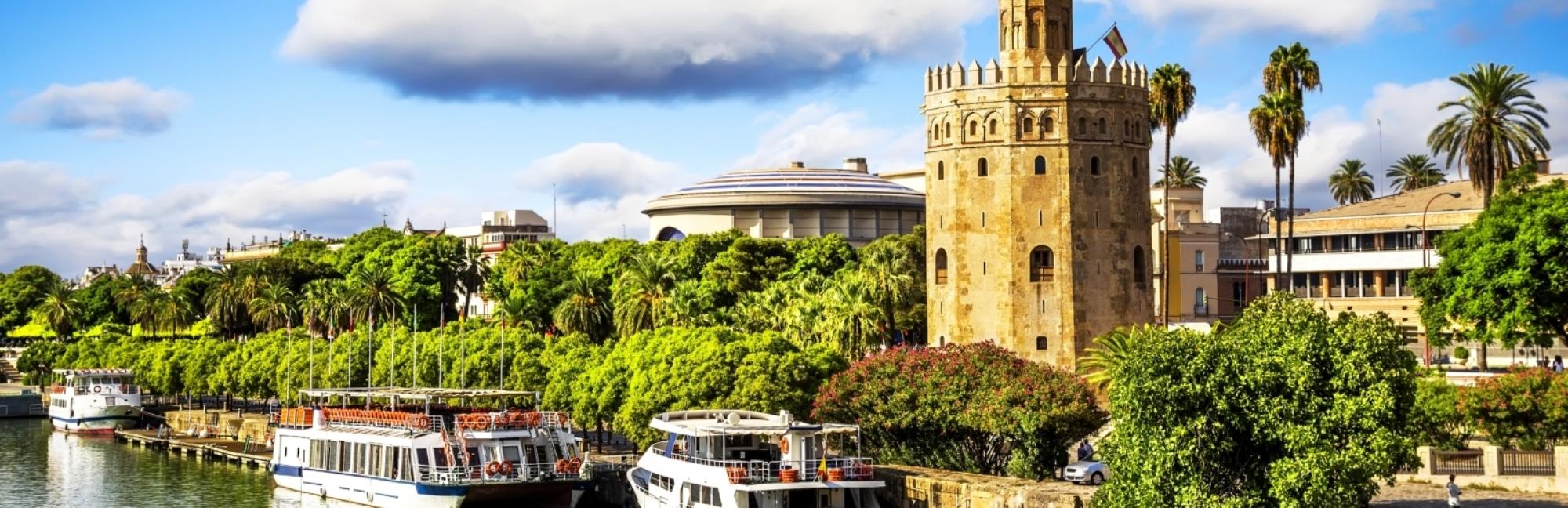 Barcelona | Andalucia & Mediterranean Coast