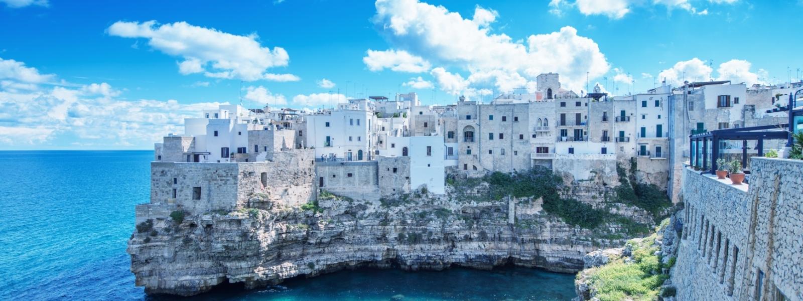 Sunny Italy & Puglia Small Group Tour