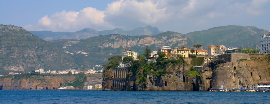 Sorrento | Amalfi Coast, Rome & Tuscany