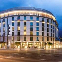 Nuremberg Hotel