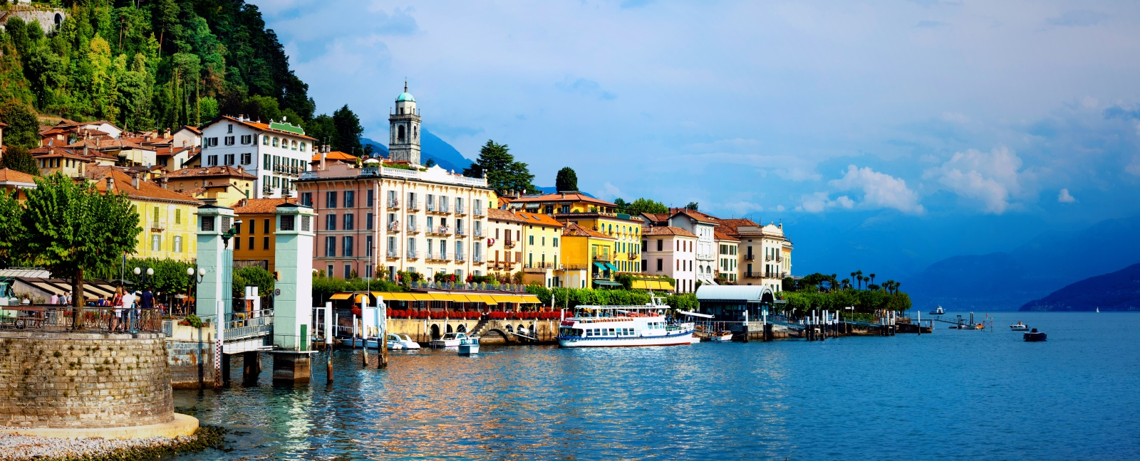 Italy's Northern Treasures