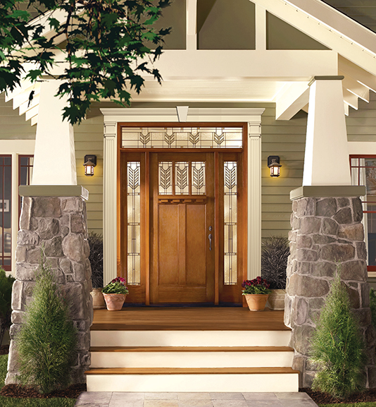 Exterior Doors & Colonial Building Supply Exterior Doors Pezcame.Com