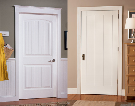 Colonial building supply interior doors Masonite interior door styles