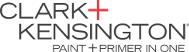 Clark+Kensington Logo