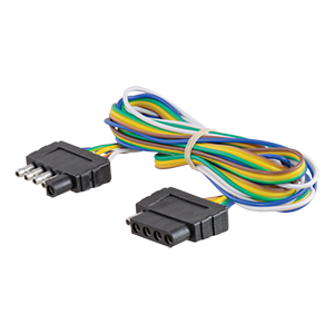 5-Way Connectors