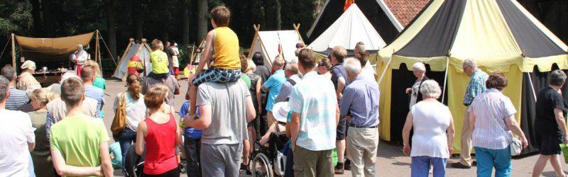 Middeleeuws Weekend Dragonheart 26 en 27 augustus