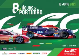 8 Hours of Portimão 2021