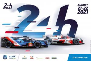 24 Hours of Le Mans 2021