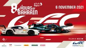 Bapco 8 Hours of Bahrain 2021