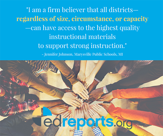 Edreports Resources