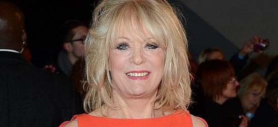 Sherrie Hewson can't find love